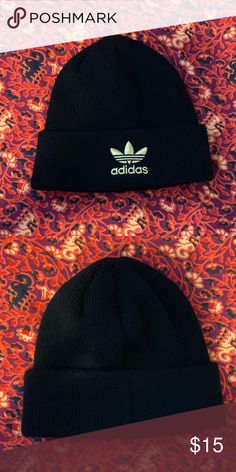 7101db8f Adidas beanie -never worn -great condition -girl size, so runs smaller -