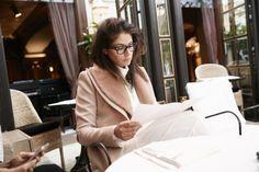How to do Paris like a fashion designer: Camilla Freeman-Topper's favourite places