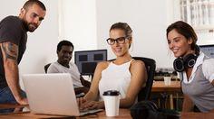 Los millennials y cómo se relacionan con la tecnología - ITespresso.es #FacebookPins
