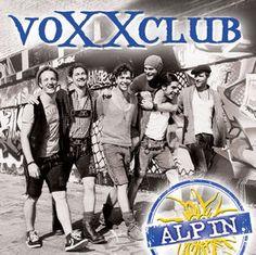 voXXclub, Alpin,