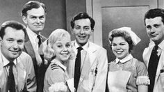 Emergency Ward 10 was a British medical soap opera series shown on ITV between 1957|67. Emergency Ward 10 is considered to be one of British television's first major soap operas. [Along with Peyton Place, these were Mummy's never-miss programmes - I bet it was very different to Casualty and Holby City which she watches now]