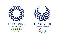 Tokyo 2020 Finally Announces The Winning Logo Design For The Olympic Games - DesignTAXI.com