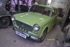 Fiat 1100 special  Premier Padmini