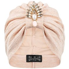 The Future Heirlooms Boutique Duchess Deco Jersey Turban