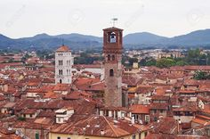 http://www.123rf.com/photo_54551637_aerial-view-from-the-guinigi-tower-of-lucca-tuscany-italy.html
