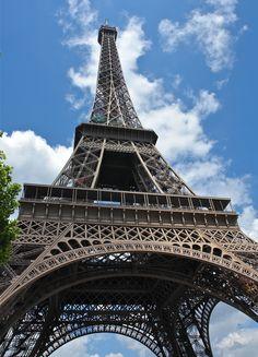 Tour Eiffel.Paris.