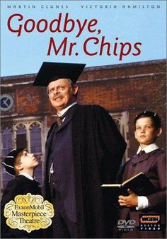 Goodbye, Mr. Chips (TV Movie 2002)