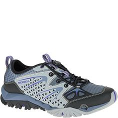 Merrell Womens Capra Rapid Hiking Shoe Sleet 55 M US ** You can find more details by visiting the image link.(This is an Amazon affiliate link and I receive a commission for the sales)