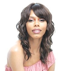 JANET COLLECTION SYNTHETIC WIG EASY CELIA