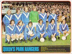 1973/74 Queen's Park Rangers