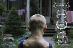 SKIN. A child taxidermist, an outsider in his small town, is entranced by a girl who finds his work beautiful.  But just as their relationsh...
