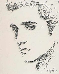 Elvis Presley by many people