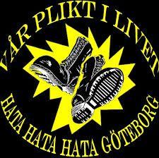 kärlek trogen AIK