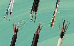 The FS Power & Fs Control Cable is made of high-grade basic material, procured from the established names of the industry. The FS Power & Control Cable is able to withstand extreme temperature conditions.