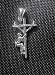 Sterling Silver Journeyman Lineman Charm Pendant Jewelry Gift $45 includes shipping.