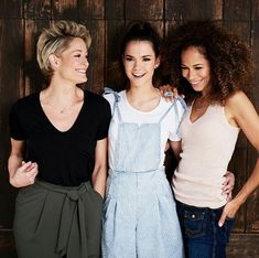 Teri Polo, Maia Mitchell and Sherri Saum - Promo Pic Season 5
