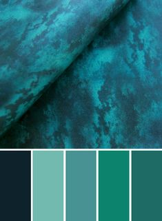 Color inspirations for fall/winter 2013