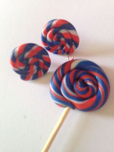London lollipops
