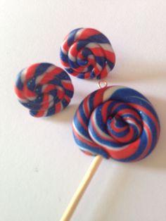 London lollipops