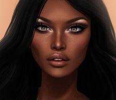 939c8dde3 ItGirls - Alessa Skin - Cocoa Lipstick Tattoos