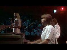 ABBA : Dum Dum Diddle - Live Sweden '76 HQ - YouTube