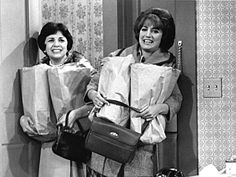 Laverne and Shirley - 1976-1983