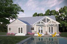 Plan #427-11 - Houseplans.com