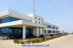 Minda projects Ltd. provides construction services for Industrial, Residential buildings and factory in India.