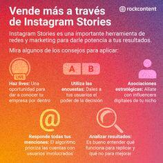 Social Media Marketing Business, Inbound Marketing, Email Marketing, Digital Marketing, Bussines Ideas, Instagram Marketing Tips, Community Manager, Instagram Story, Social Media Marketing
