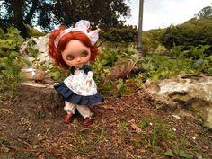 La princesa del parque