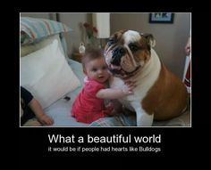 """His face looks so proud! """"She loves ME!"""""""