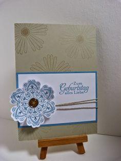 Geburtstagskarte Frame, Home Decor, Creative, Crafting, Picture Frame, Decoration Home, Room Decor, Frames, Home Interior Design