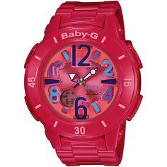 Baby-G BGA171-4B1, Baby-G Pink
