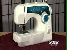 Brother LS2125