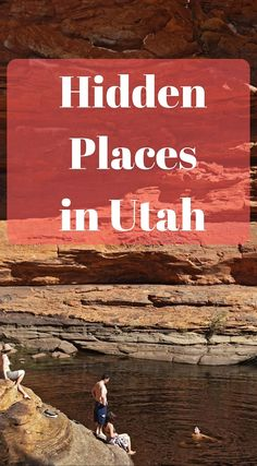 Hidden Places In Utah. Click to read the full travel blog post about discovering some of the best hidden places in Utah at http://www.divergenttravelers.com/adventures-heber-valley-utah/