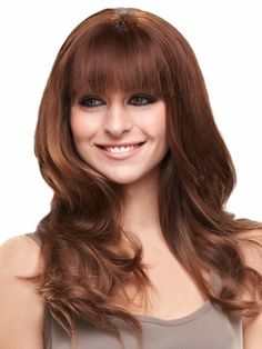 Easi Fringe + Human Hairpiece #HairBeautyCanada #hairpieces #hairstyles #wigstore #hairwigs #wigsforsale #wigshopping #wigstores #alopecia #wigscanada