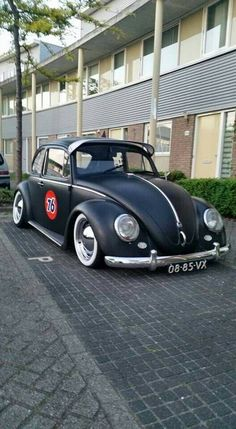 Volkswagen – One Stop Classic Car News & Tips Auto Volkswagen, Vw T, Kdf Wagen, Vw Vintage, Vw Cars, Vw Beetles, Vespa, Custom Cars, Hot Rods