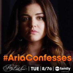 The truth comes out. | Pretty Little Liars