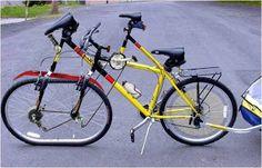 Resultado de imagen de unusual bicycle