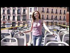 ▶ Consejos al visitante: Consejos prácticos para disfrutar de Madrid - YouTube | Family & Communities | AP Spanish | Spain | España