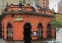 La Jugueteria Restaurant La Macarena Bogotá