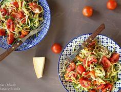 Hapjes Princess: Don't eat less - Eat better Healthy Soup Recipes, Healthy Appetizers, Healthy Salads, New Recipes, Healthy Food, Crockpot Veggies, Eat Better, Calcium Rich Foods, Veggie Pasta