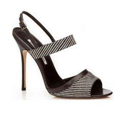 84b2ed9c281 Amazing Shoes by Manolo Blahnik  manoloblahnikheelsbeautiful   manoloblahnikoutfit Celebrity Shoes