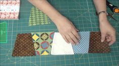 The Easiest Tumbler Quilt Youll Ever Make!