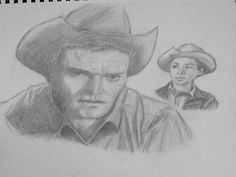 THE RIFLEMAN/CHUCK CONNORS/LUCAS McCAIN/RIFLE/ WESTERNS/JOHNNY CRAWFORD/PAUL FIX #Realism