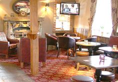 Innkeeper's Lodge Loch Lomond | Pub B&B in West Dunbartonshire | Stay in a Pub