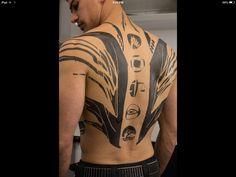 That tattoo tho> <3