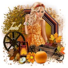 http://delire2scrap-tutorials.blogspot.ca/2016/10/ftu-fairy-autumn.html