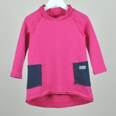Buboo stylish dress POCKET watermelon with blueberry  pockets. Stylish Kids Clothes, Buboo style, Kids Fashion, Girl Dress, Girl Clothes.