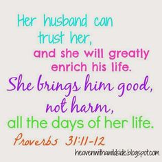 Proverbs 31 Days of Praying for Your Husband by doris Bio Quotes, Faith Quotes, Great Quotes, Praying For Your Husband, To My Future Husband, Prayer Verses, Bible Verses, Scriptures, Marriage Advice